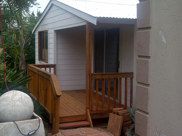 Nutec Cabins are more versatile than the Container Homes and container Suppliers in South Africa