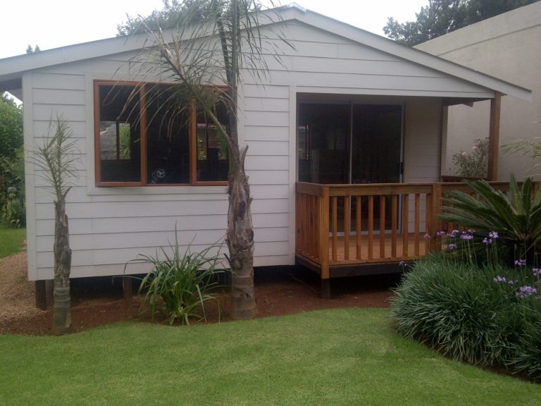 Nutec Houses for sale with Nutec Walls made from Nutec Fiber Cement Boards and Chromadek Roofing